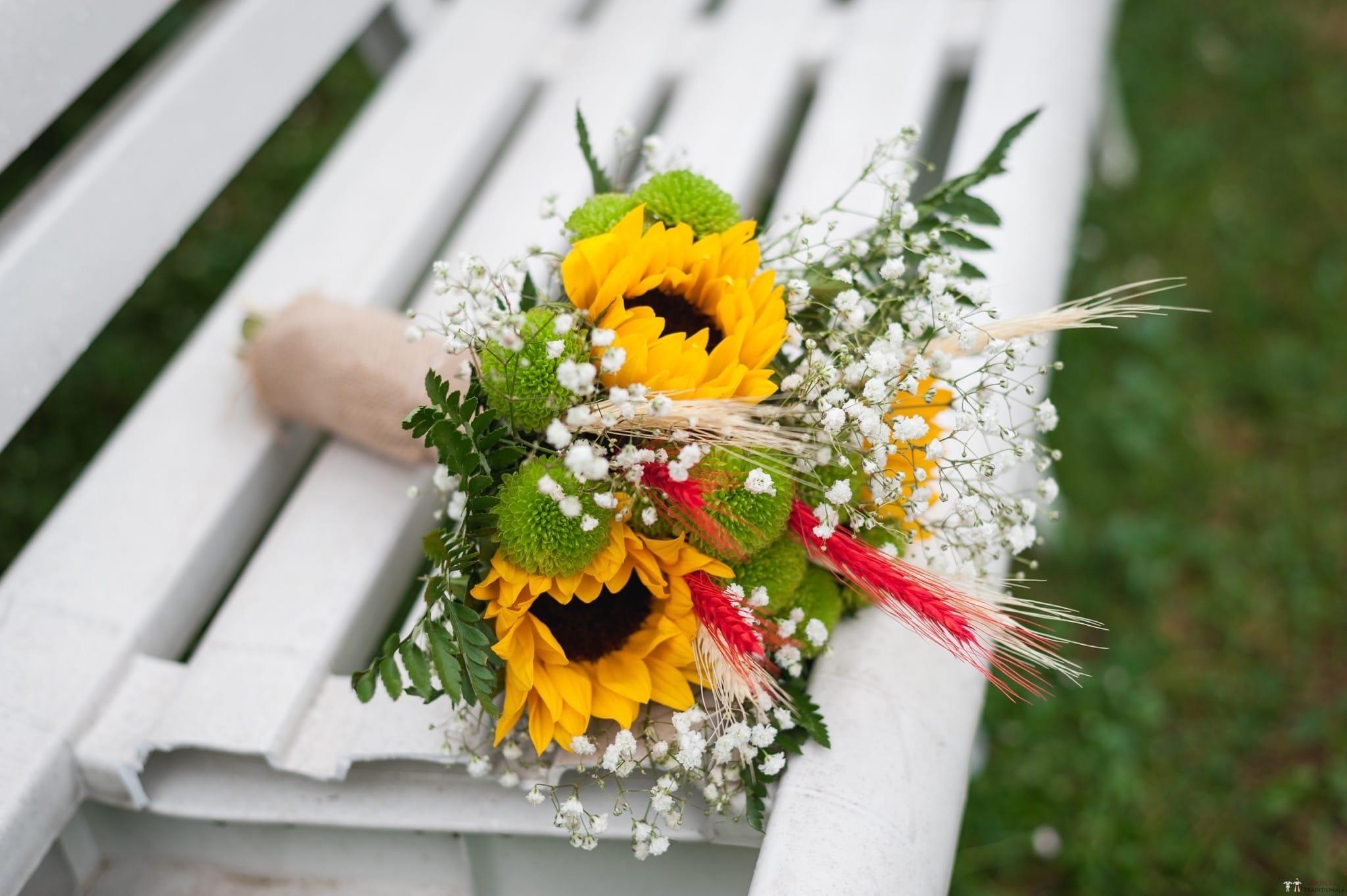 Povești Nunți Tradiționale - Anamaria și Ionuț-Mihai, nuntă în Târgu Ocna 26