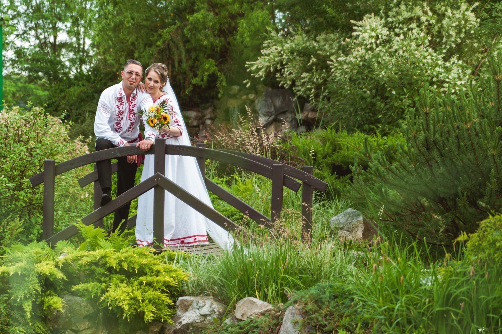 Povești Nunți Tradiționale - Anamaria și Ionuț-Mihai, nuntă în Târgu Ocna 29