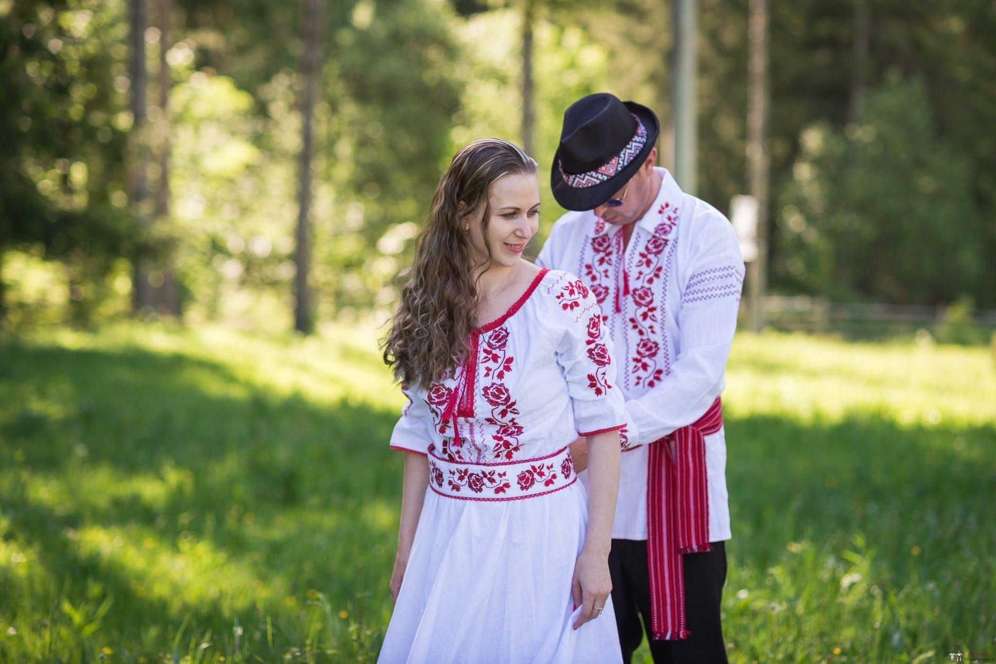 Povești Nunți Tradiționale - Anamaria și Ionuț-Mihai, nuntă în Târgu Ocna 3