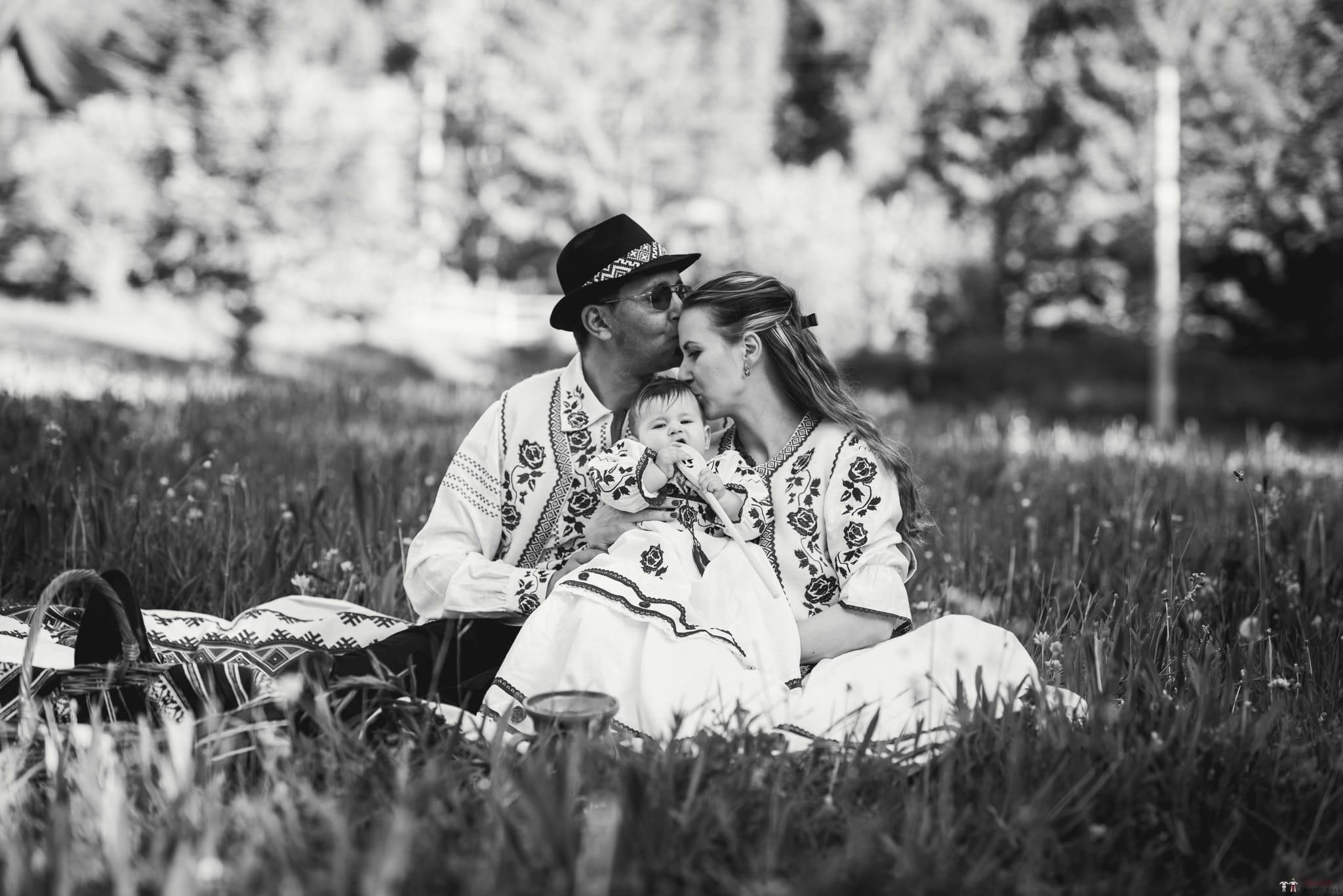 Povești Nunți Tradiționale - Anamaria și Ionuț-Mihai, nuntă în Târgu Ocna 8