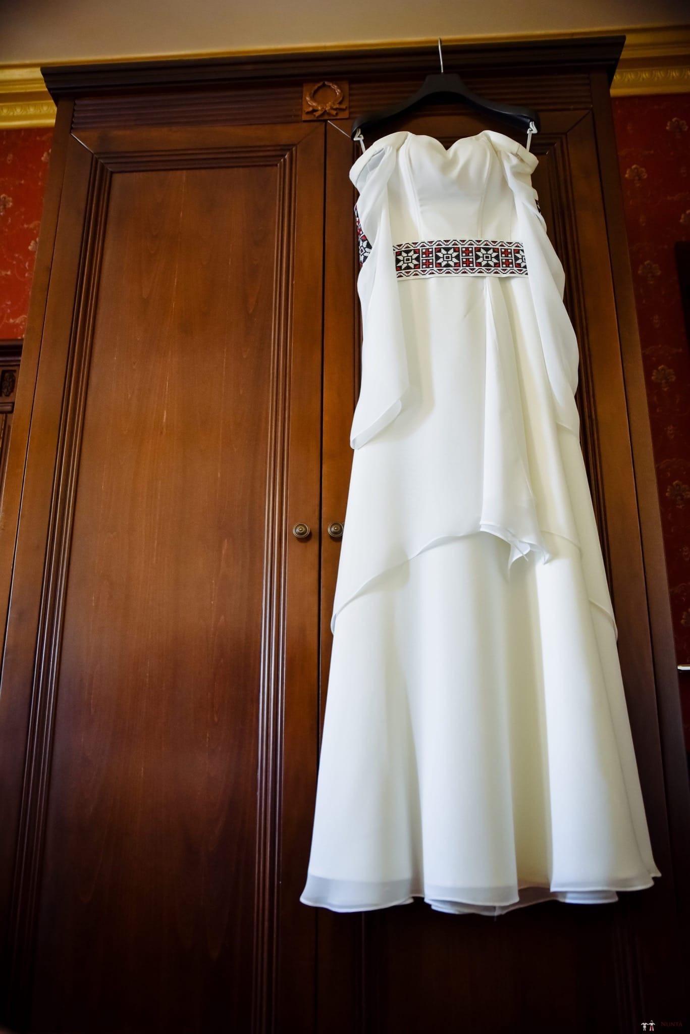 Povești Nunți Tradiționale - Georgiana și Andrei, nuntă tradițională în Iași