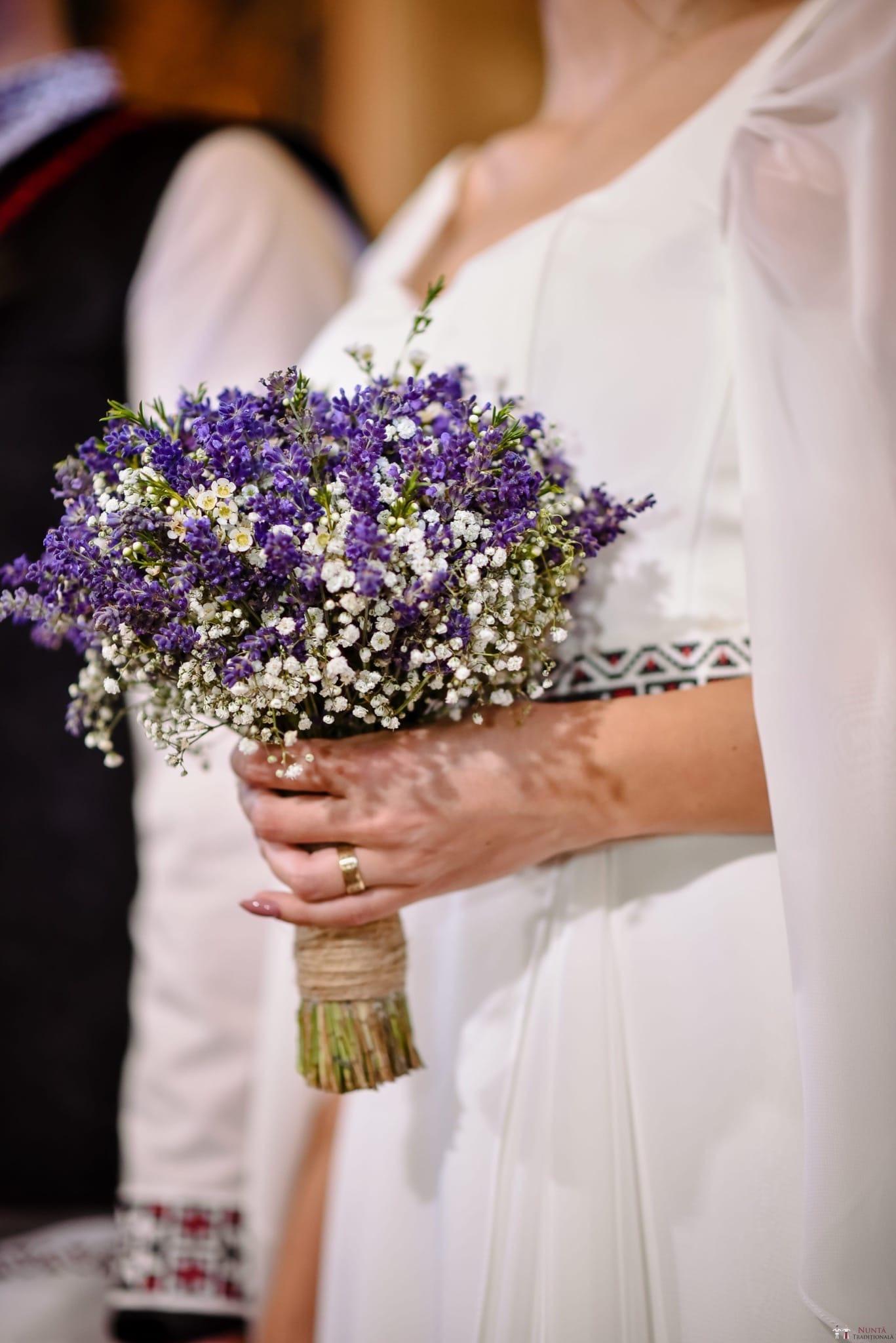 Povești Nunți Tradiționale - Georgiana și Andrei, nuntă tradițională în Iași 21