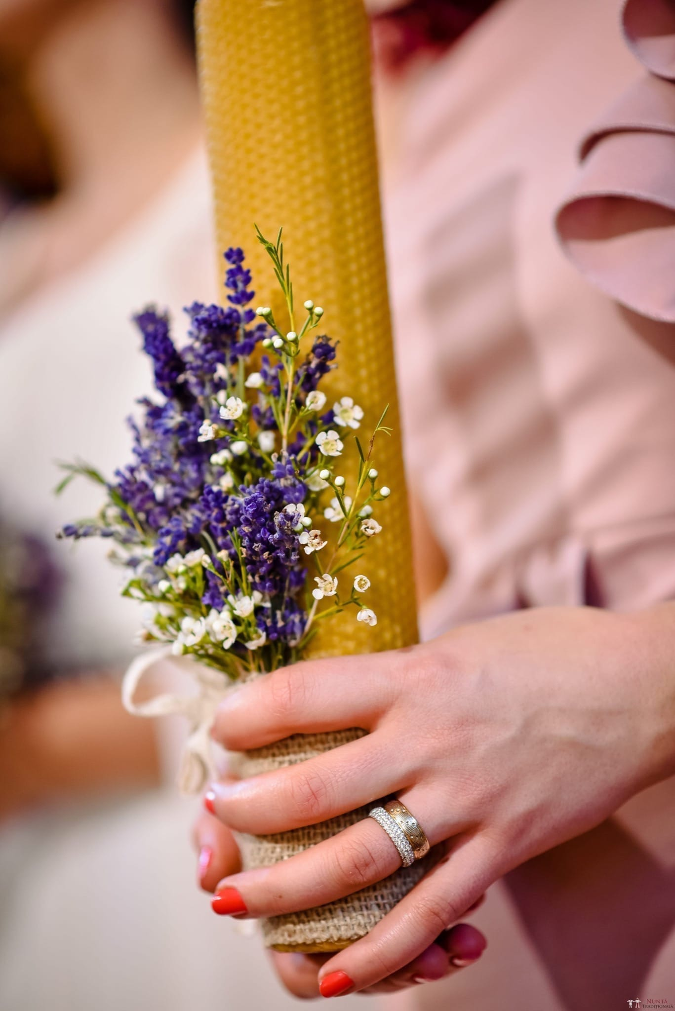 Povești Nunți Tradiționale - Georgiana și Andrei, nuntă tradițională în Iași 22