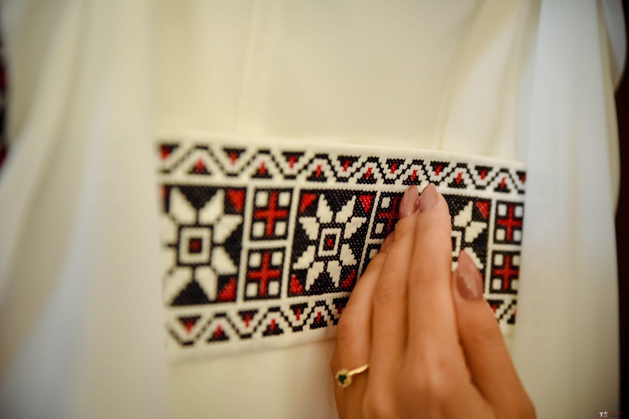 Povești Nunți Tradiționale - Georgiana și Andrei, nuntă tradițională în Iași 2
