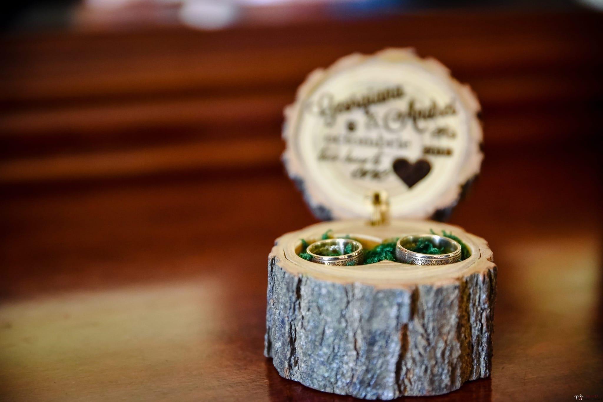 Povești Nunți Tradiționale - Georgiana și Andrei, nuntă tradițională în Iași 3