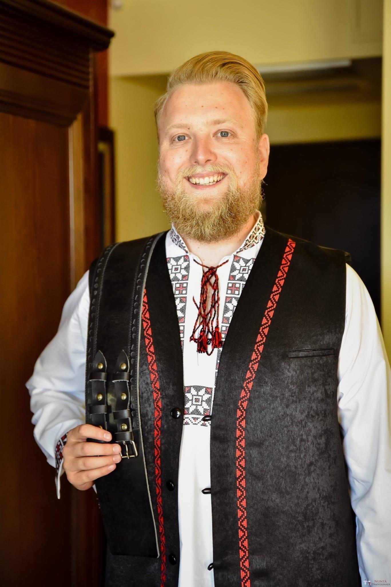 Povești Nunți Tradiționale - Georgiana și Andrei, nuntă tradițională în Iași 8
